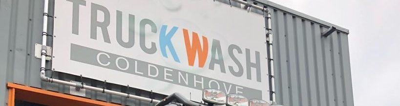 Truckwash Coldenhove – De wasstraat voor uw wagenpark